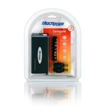 Carregador Universal De Notebook 90w - Multilaser MUL-250 -