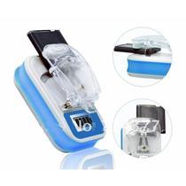 Carregador Universal LCD de Bateria - Lelong