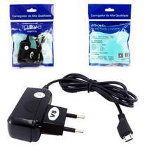 Carregador USB V8 Inova - CAR-7175 -