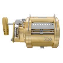 Carretilha Elétrica Daiwa Marine Power 3000 12V -