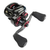 Carretilha Lubina Black Widow 8.3:1 Esquerda Gts Shil Marine Sports -