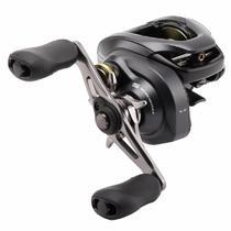 Carretilha Pesca Shimano New Curado 200 K HG 7.4:1 Direita -