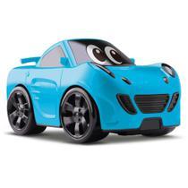 Carrinho BABY CAR Orange Cores Sortidas - Planeta Brinquedos -
