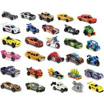 Carrinho Básicos Hot Wheels - Mattel -