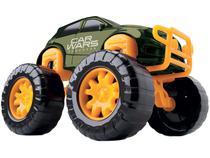 Carrinho Car Wars Comandos  - Samba Toys