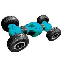 Carrinho com controle remoto Twistcar Azul - Polibrinq CAR503 -