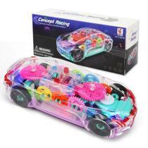 Carrinho Concept Racing - Yijun -