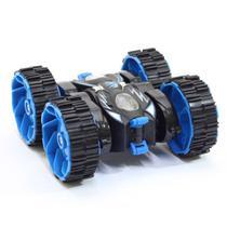 Carrinho Controle Remoto Turbo Ciclone Azul Dtc - 4746 -