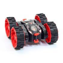 Carrinho Controle Remoto Turbo Ciclone Vermelho Dtc - 4746 -