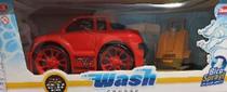 Carrinho crypton gt lava carro vermelho 461 usual plastic - Usual Brinquedos