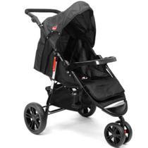 Carrinho de bebê 3 rodas new twist ref.cc606c - dardara -