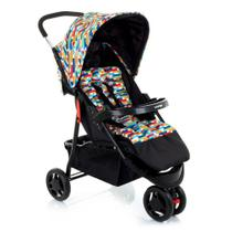 Carrinho de Bebê ABC Design Delta Voyage - Colorê - Chicco -