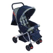 Carrinho De Bebê Berço E Passeio Sweet - Baby Style -