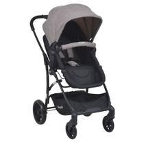 Carrinho de Bebê Burigotto Convert Multi Posições  Capuccino -