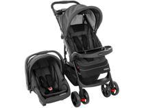 Carrinho de Bebê com Bebê Conforto Cosco - Travel System Moove 2.0 DUO 0 a 15kg