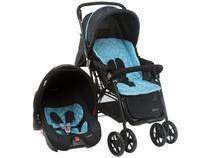 Carrinho de Bebê com Bebê Conforto Voyage  - Travel System Status 0 a 15kg