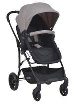 Carrinho de Bebê Convert Capuccino - Burigotto -