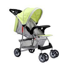 Carrinho De Bebê Esmeralda Baby Style 4 rodas -