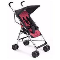 Carrinho de Bebê Guarda-Chuva - Pocket - Rosa - Multikids -