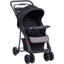 Carrinho de Bebê Infanti Shift - Onyx -