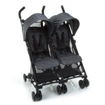 Carrinho de Bebê Nano Two Grey  Safety -