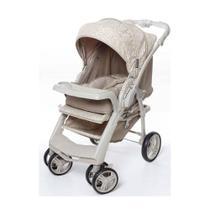 Carrinho de Bebê Optimus Galzerano -