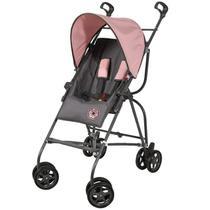 Carrinho de Bebê Passeio Galzerano Infantil Capri -