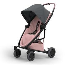 Carrinho de Bebê Quinny Zapp Flex Plus Graphite On Blush - IMP91489 -