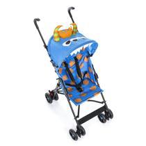 Carrinho de Bebê  Umbrella Monster Voyage - Azul -
