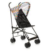 Carrinho de Bebê Umbrella Quick Voyage Colorê -