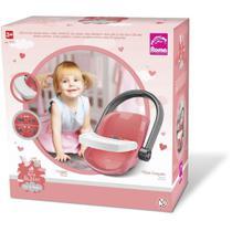 Carrinho de Boneca Babies Bebe Conforto - Planeta Criança -