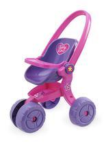 Carrinho de Boneca - Baby Love - Usual Brinquedos -