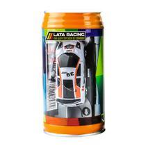 Carrinho de Controle Remoto Lata Racing Modelos Sortidos com 1 Unidade - Dtc