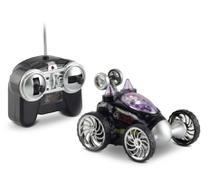 Carrinho de Controle Remoto - RC Turbo Twist - Preto - DTC -
