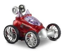 Carrinho de Controle Remoto - RC Turbo Twist - Vermelho - DTC -