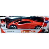 Carrinho de controle remoto sport car - Alti Toys
