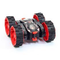 Carrinho De Controle Remoto Turbo Ciclone Vermelho Dtc -