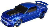 Carrinho De Controle Remoto Xq Mustang Boss - Multikids - BR456 - Multilaser