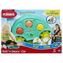 Carrinho de Engrenagens Playskool - Hasbro -