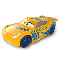 Carrinho de Fricção da Disney Pixar Carros 22 cm - Dinoco - Toyng