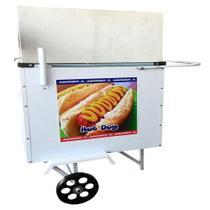Carrinho de Hot Dog Armon Básico -
