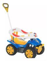 Carrinho De Passeio Andador Infantil Dudu Car - Biemme