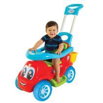 Carrinho De Passeio e Andador Little Truck - Maral -