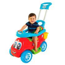 Carrinho de Passeio Little Truck 3x1 Maral -