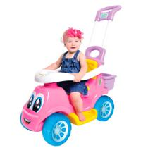 Carrinho de Passeio Little Truck 3x1 Menina Maral -