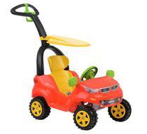 Carrinho de Passeio - Push Baby Easy Ride - Vermelho - Biemme -