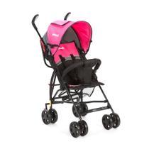 Carrinho de Passeio - Umbrella - Spin Neo - Pink - Infanti -