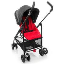 Carrinho de Passeio - Umbrella Trend - Red - Safety 1st -