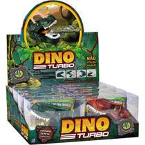 Carrinho Dino Turbo - Dtc