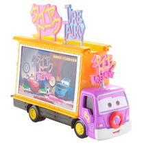 Carrinho Disney Cars - Taia Decotura - Mattel -